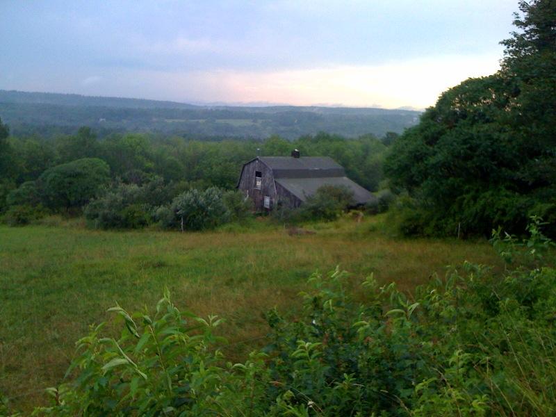 The Litchfield Hills of Connecticut
