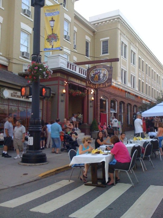 Main Street Marketplace