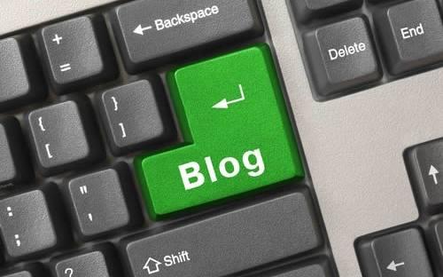 EDITORIAL: Blogging StillThrives