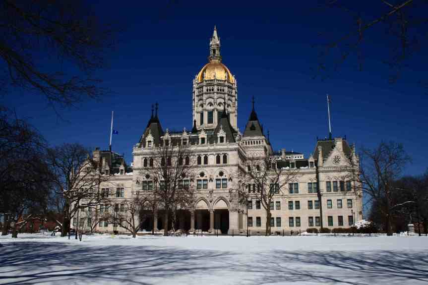 Governor Malloy Announces SharedSacrifices