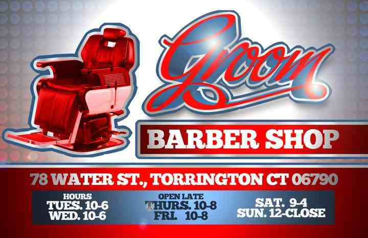 Get Groomed At The Best Barber Shop In Torrington The Local