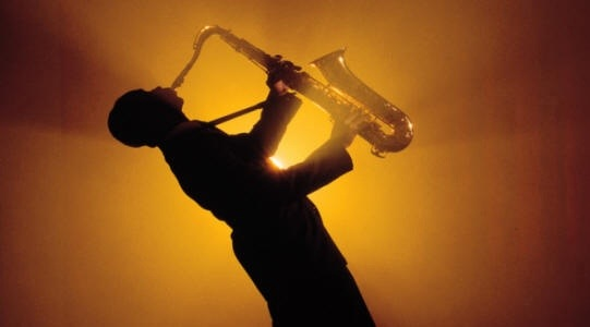 THIS WEEKEND: The New England Jazz & BluesFestival