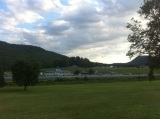 A Rockin' Fourth of July at Lime Rock Park