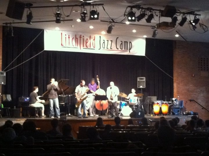 An Evening of Jazz Presented by The Litchfield JazzFestival