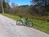 Biking Litchfield County