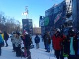 Day One at The Dew Tour