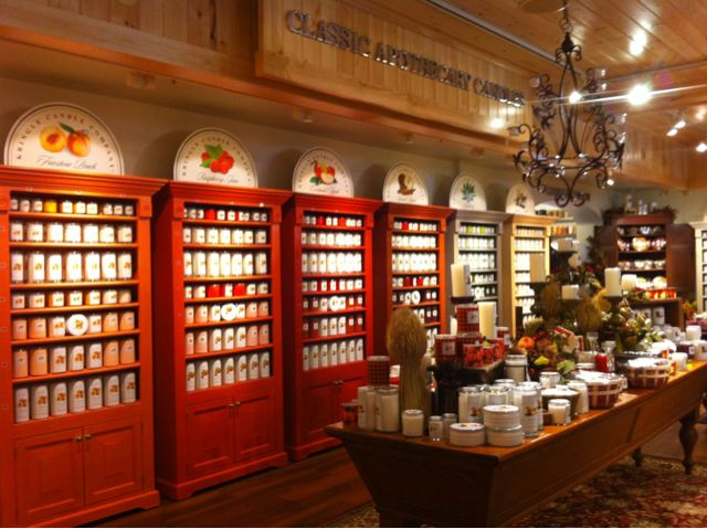 Kringle Candle Company: A Business Plan withScents