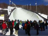 Day Two at The Dew Tour
