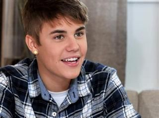 Music Review: Justin Bieber GrowsUp!