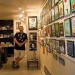 Leave Inspired: How One Art Gallery in Torrington Plays a Big Role