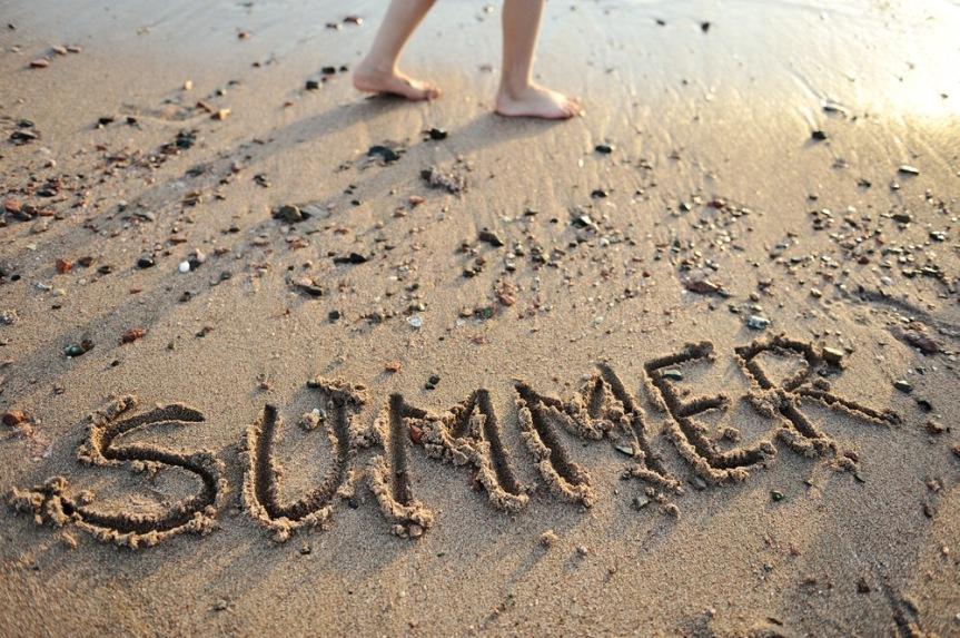 Summertime Agenda: Live.